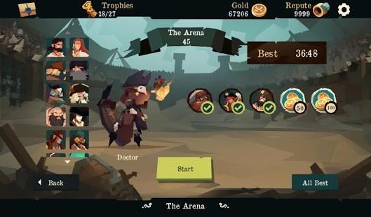 Pirates Outlaws MOD APK Para Hileli [v3.11] 3