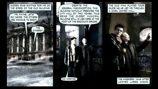 Max Payne Mobile Mega Hileli MOD APK [v1.7] 2