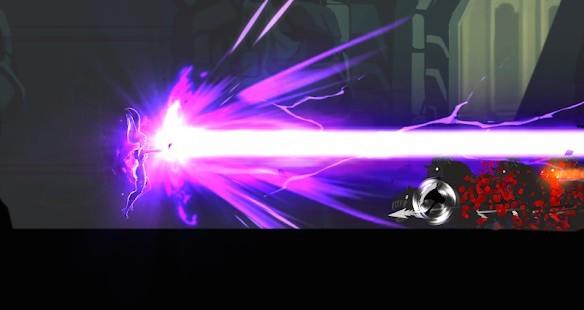 Shadow of Death Dark Knight Para Hileli MOD APK [v1.100.4.0] 3