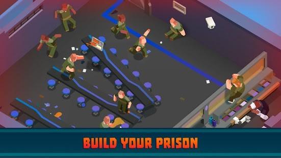 Prison Empire Tycoon Para Hileli MOD APK [v2.4.0.1] 4