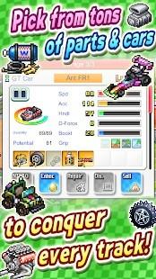 Grand Prix Story 2 Para Hileli MOD APK [v2.3.4] 3