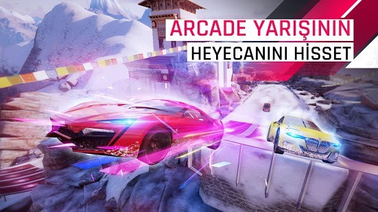Asphalt 9 Legends MOD Menü Full APK [v2.8.4a] 4