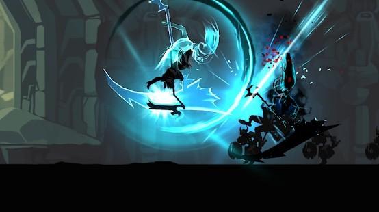 Shadow of Death Dark Knight Para Hileli MOD APK [v1.100.4.0] 4
