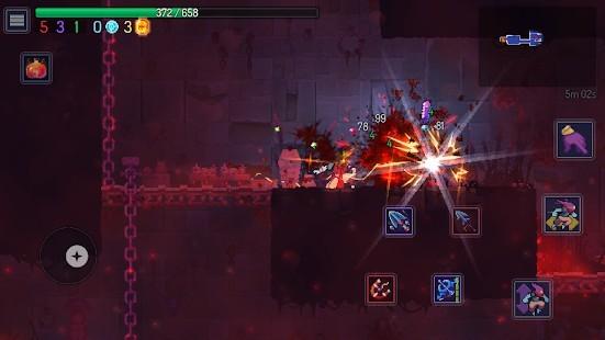 Dead Cells Para Hileli MOD APK [v1.70.5] 6