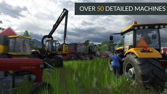 Farming PRO 3 Para Hileli MOD APK [v1.2] 4