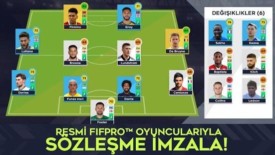 DLS 2021 (Dream League Soccer) Mega Hileli MOD APK [v8.02] 4