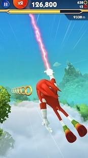 Sonic Dash 2 Para Hileli MOD APK [v2.5.0] 2