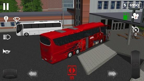 Public Transport Simulator Coach Para Hileli MOD APK [v1.2.2] 5