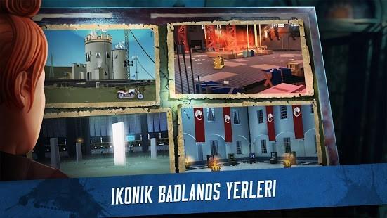 Into The Badlands Champions Para Hileli MOD APK [v1.5.123] 4