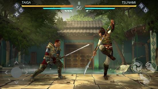Shadow Fight 3 Mega Menü MOD APK [v1.25.3] 11