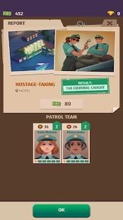 Police Station Cop Inc Tycoon Para Hilesi [v0.1.0] 2