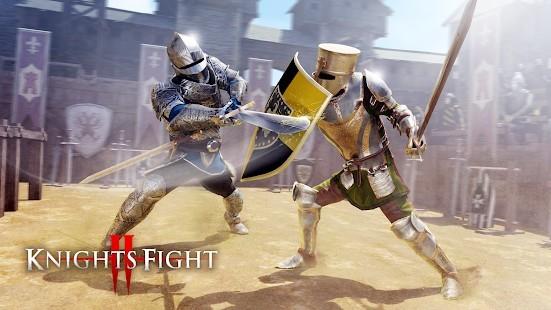 Knights Fight 2 Hileli MOD APK [v1.4.4] 4