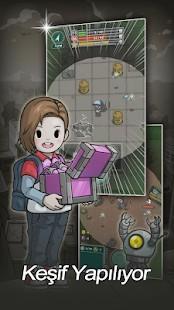 Underworld Sığınak Mega Hileli MOD APK [v1.8.9] 4