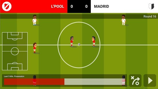 World Soccer Champs Para Hileli MOD APK [v3.0] 1