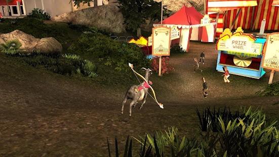 Goat Simulator GoatZ Full MOD APK [v2.0.3] 3