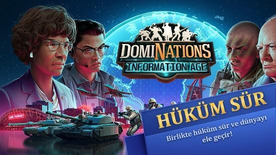 DomiNations Para Hileli MOD APK [v9.930.930] 2