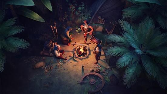 Mutiny Pirate Survival RPG Para Hileli MOD APK [v0.18.2] 6