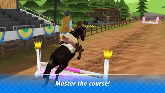 Horse Hotel Para Hileli MOD APK [v1.8.4.156] 2