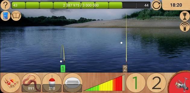 True Fishing Para Hileli MOD APK [v1.14.4.682] 5