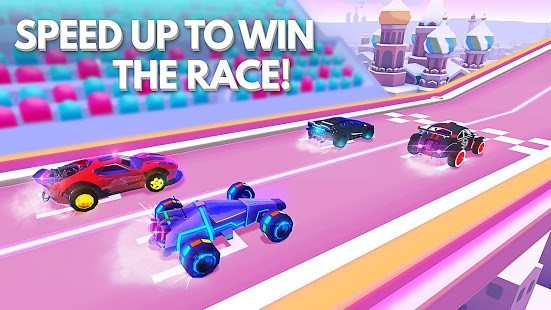 SUP Multiplayer Racing Para Hileli MOD APK [v2.2.9] 6