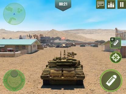 War Machines Harita Hileli MOD APK [v5.20.1] 3