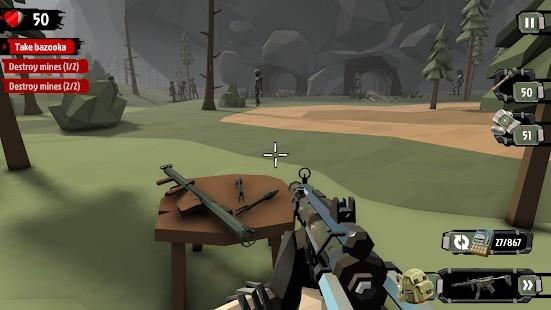 The Walking Zombie 2 Mega Hileli MOD APK [v3.6.8] 3