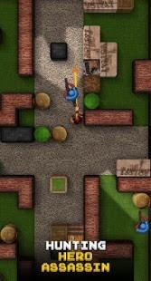 Hunter Assassin Elmas Hileli MOD APK [v1.46.1] 1