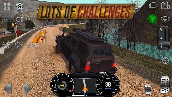 Real Driving Sim Para Hileli MOD APK [v4.8] 2