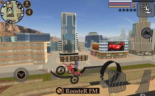 Vegas Crime Simulator Elmas Hileli MOD APK [v5.2.1] 4