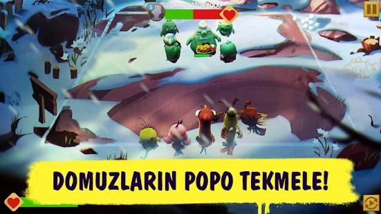 Angry Birds Evolution Ölümsüzlük Hileli MOD APK [v2.9.2] 4