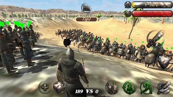 Steel And Flesh 2 New Lands Para Hileli MOD APK [v1.3] 2