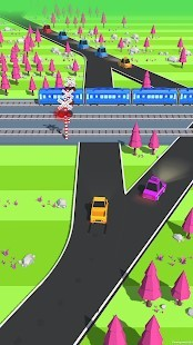 Traffic Run Hileli MOD APK [v1.9.6] 6