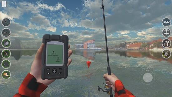 Ultimate Fishing Simulator Para Hileli MOD APK [v2.34] 2