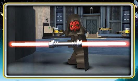 LEGO Star Wars TCS Full MOD APK [v2.0.0.5] 2