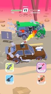 Desert Riders Para Hileli MOD APK [v1.2.7] 4