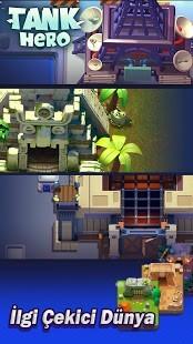 Tank Hero Ölümsüzlük Hileli MOD APK [v1.8.1] 4