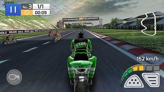 Real Bike Racing Para Hileli MOD APK [v1.2.0] 4