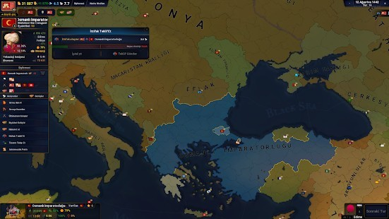Age of Civilizations 2 v1.014177_ELA Para Hileli MOD APK 1