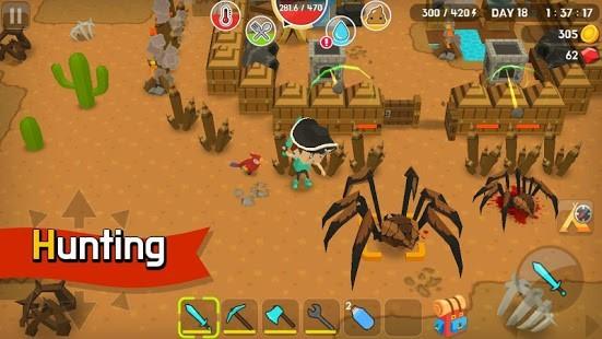 Mine Survival Para Hileli MOD APK [v2.4.2] 3