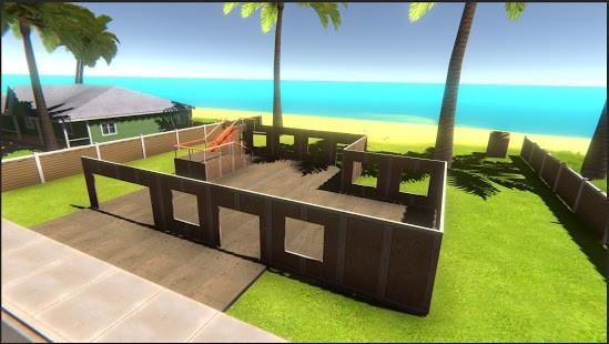 Ocean Is Home Island Life Simulator Para Hileli MOD APK [v0.552] 4