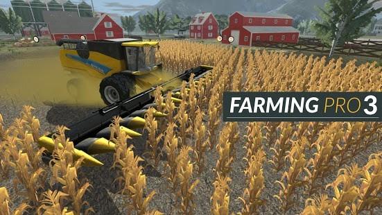 Farming PRO 3 Para Hileli MOD APK [v1.2] 6