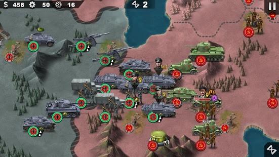 World Conqueror 4 Para Hileli MOD APK [v1.2.54] 1