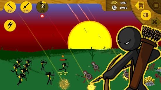 Stick War Legacy Elmas Hileli MOD APK [v2021.1.65] 4