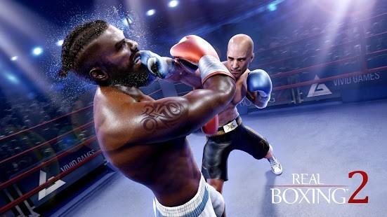 Real Boxing 2 Para Hileli MOD APK [v1.12.8] 5