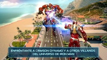 Iron Man 3 Para Hileli MOD APK [v1.6.9g] 5