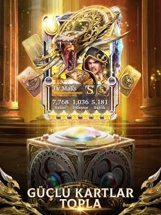 Legendary Game of Heroes Hasar Hileli MOD APK [v3.10.1] 3