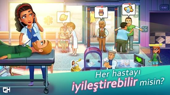 Hearts Medicine Enerji Hileli MOD APK [v46.0.291] 5