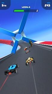 Race Master 3D Para Hileli MOD APK [v3.0.2] 6