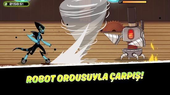 Ben 10 Omnitrix Kahramanı Mega Hileli MOD APK [v1.0.6] 5