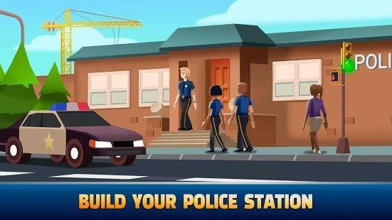 Idle Police Tycoon Para Hileli MOD APK [v1.2.2] 6